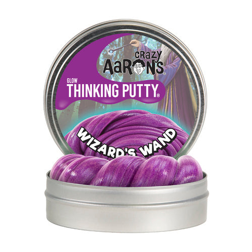 Crazy Aarons Thinking Putty - Glow Series