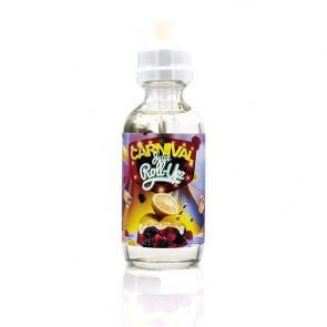 Carnival Berry Lemonade By Juice Roll Upz - 60ml