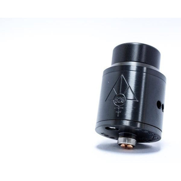 Goon Rda Black By 528 Custom