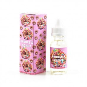 Pebble'S Donut By Donuts E-Liquid - 30ml