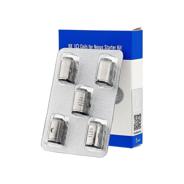 Vaporesso Nexus NX Ccell Coil 5 Pack 1.0 ohm