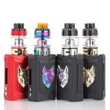 SnowWolf MFeng Baby Vape Kit