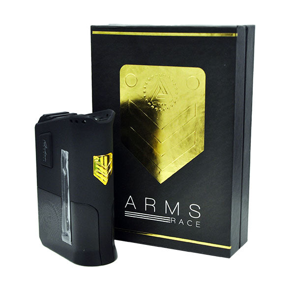 Arms Race Box Mod By Limitless