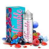 Berry Blow Doe By Humble 0mg Shortfill -100ml