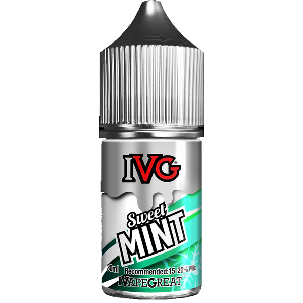 IVG Sweet Mint Concentrate - 30ml