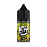 LEMON SHERBET BY MOREISH PUFF 0MG SHORT FILL - 25ML