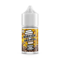 Maple Bar Donut By Moreish Brewed 0mg 25ml Shortfill