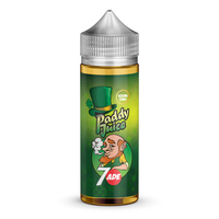 7 Ade E-Liquid by Paddy Juice 100ml Short Fill