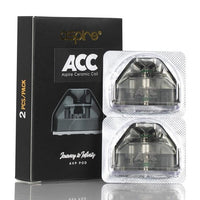 AVP Pod ACC (Aspire Ceramic Coil) by Aspire