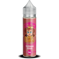 Bubble Billions E-Liquid by Mad Queen 50ml Short Fill