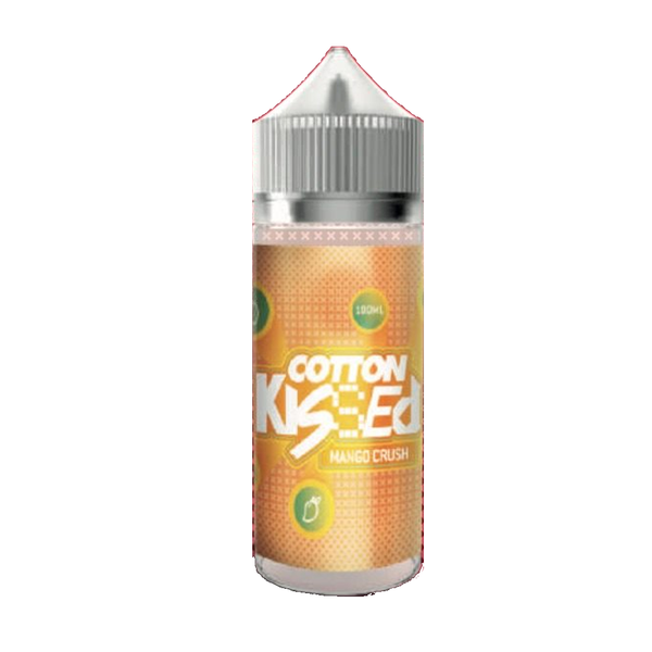 Mango Crush by Cotton Kissed 100ml Short Fill