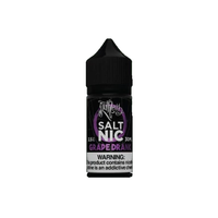Ruthless Salt Nic Grape Drank 10ml