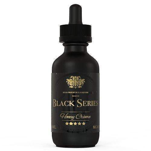 Kilo Black Series Honey Creme 0mg 50ml Short Fill E-Liquid