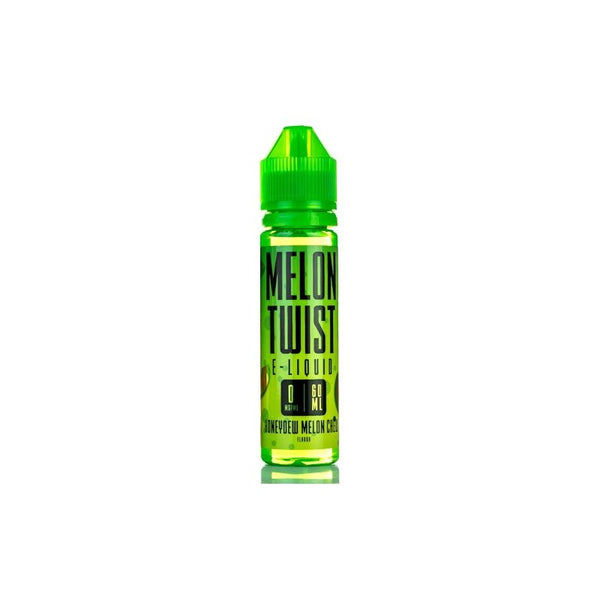 Honeydew Melon Chew By Twist E-Juice 0mg Shortfill - 50ml