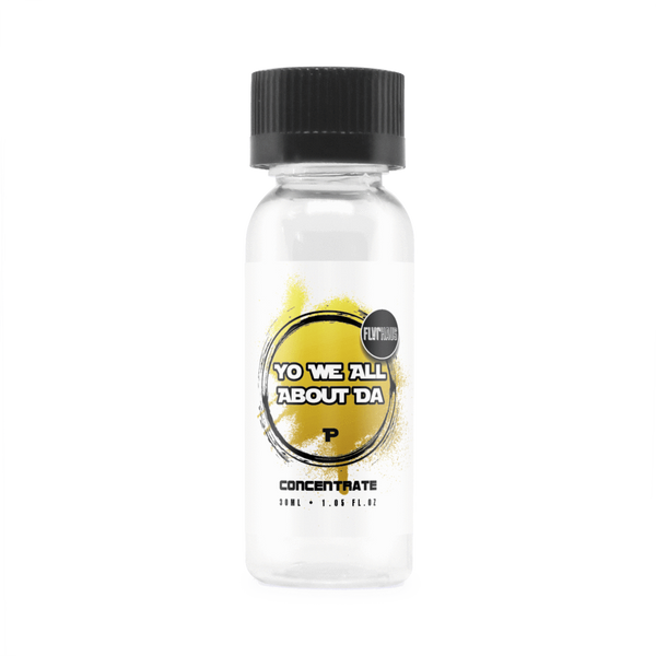 Yoda P Concentrate E-Liquid by Taov Cloud Chasers 30ml