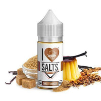 Sweet Tobacco By I Love Salts 10ml - 20mg