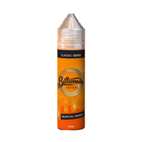 Tropical Mango by Billionaire Juice Classic Series 50ml Short Fill