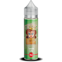 Twister Lolly E-Liquid by Mad Queen 50ml Short Fill