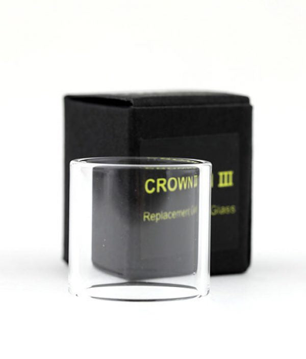 Uwell Crown III Replacement Glass 5ml