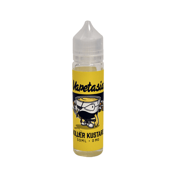Vapetasia - Killer Kustard - 50ml