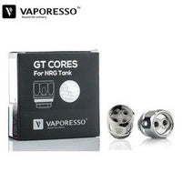 GT Cores For NRG Tank GT2 0.4 Ohm