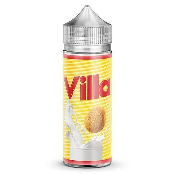 Marina Vape Villa 0mg 120ml Short Fill E-Liquid