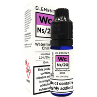 Watermelon Chill Nic Salt by Element 10ml
