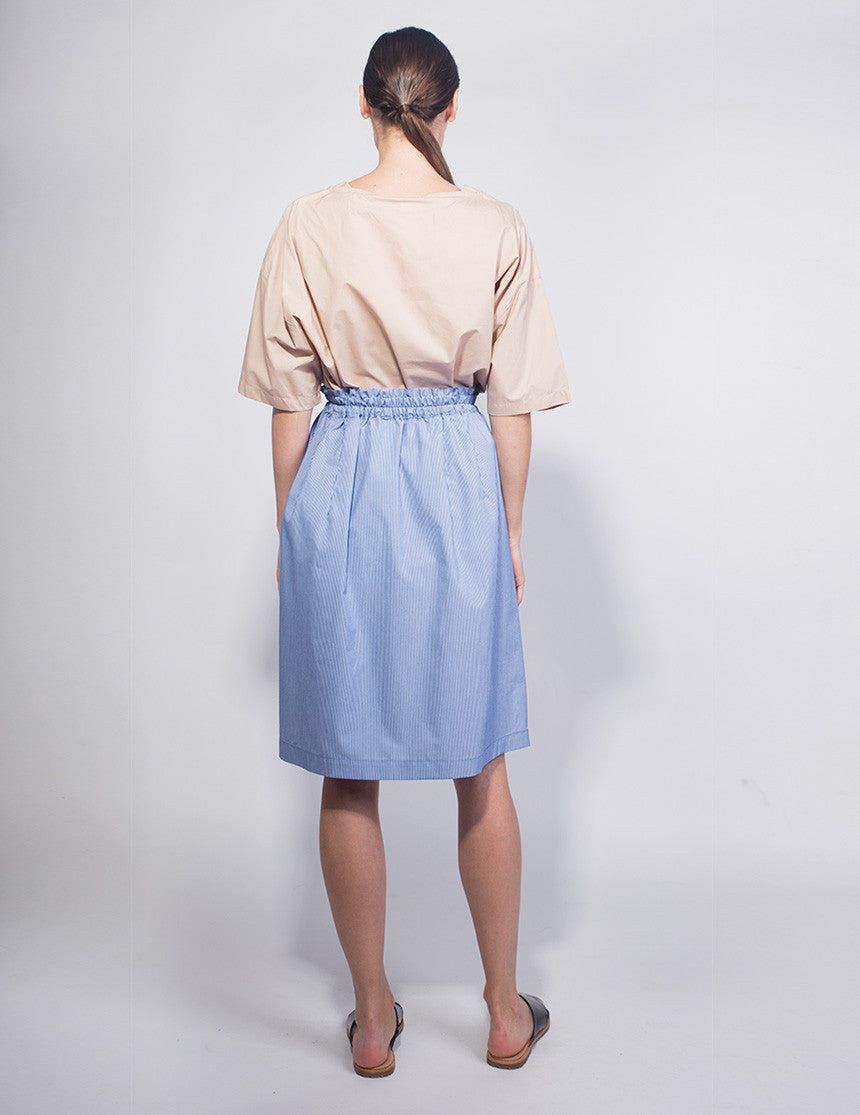 DAY SKIRT - Twotone