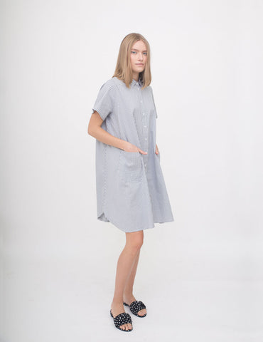 DEBO DRESS 18 - Twotone