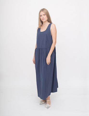 SARA DRESS - Twotone