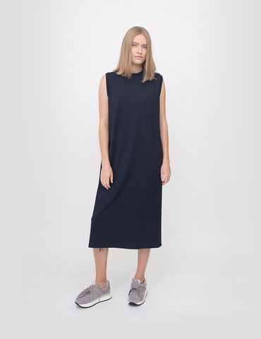 BOWIE SUMMER DRESS - Twotone