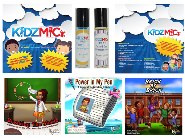 Ultimate Fathers * Kids Fun Package!