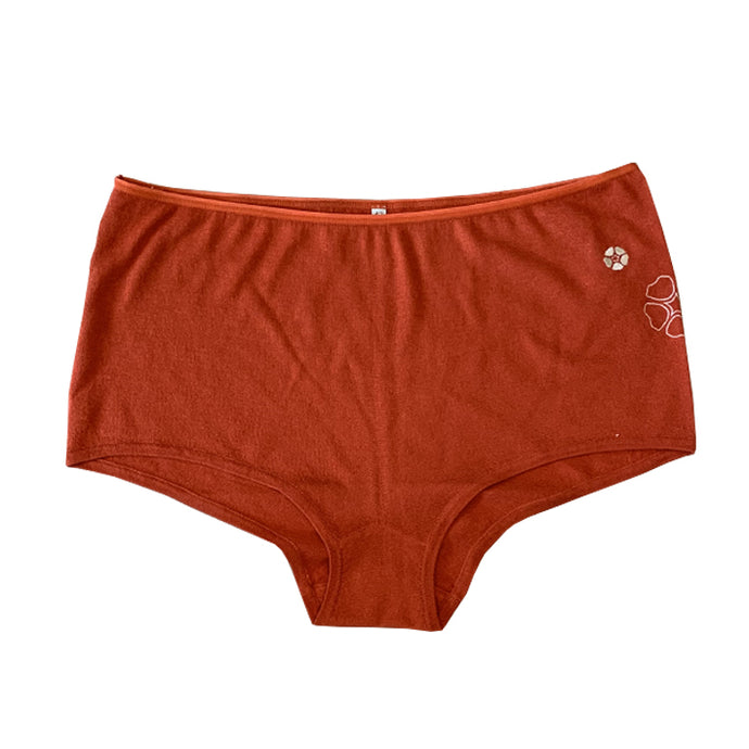 Issoleie boxer red clay