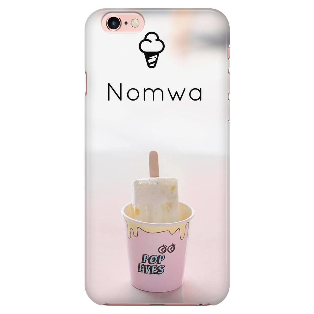 Coque Iphone NOMWA