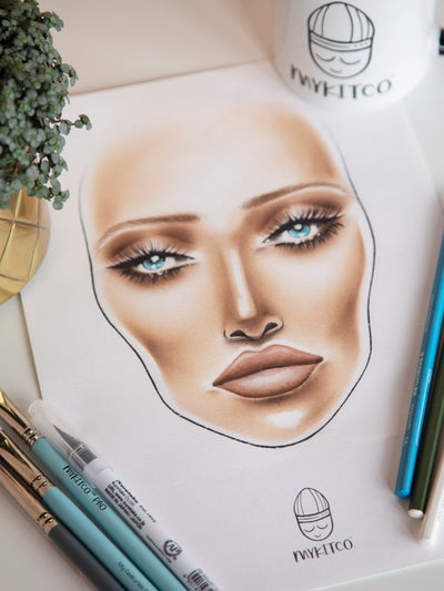 FACECHART WORKSHOP