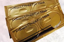Gold Collagen Eye Mask pack of 5