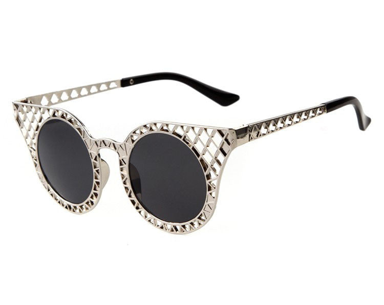 kitty silver shades