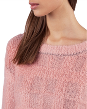SWEATER HIGHMORE detail