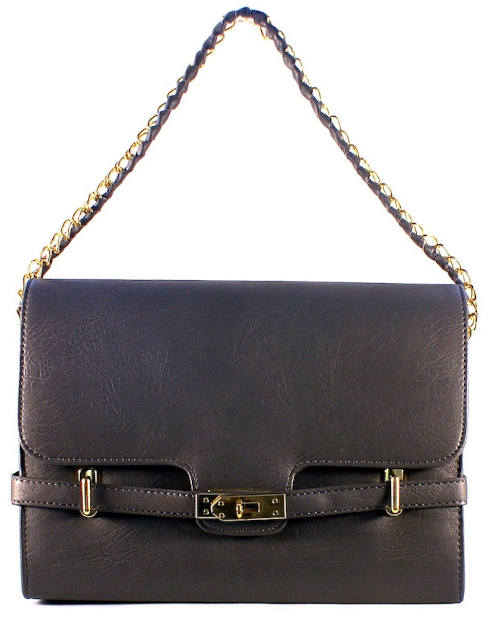 Black Small Handbag