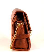 Brown Small Handbag