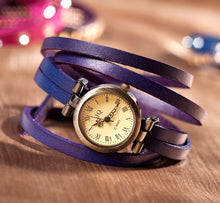 5 Wrap watch