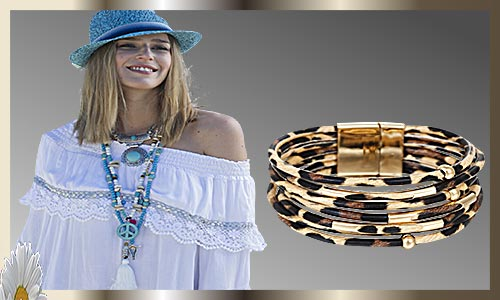 What-is-the-style-of Boho-Chic-jewellery