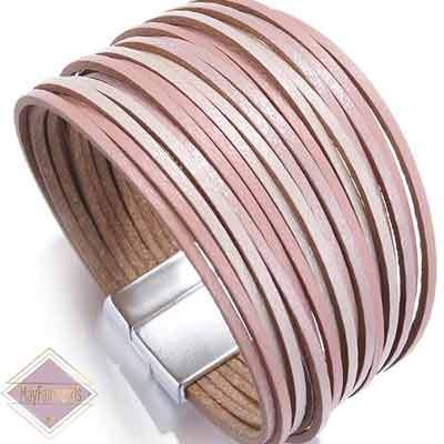 Boho-Chic-Passion-Bracelet-color-pink