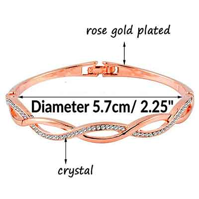 Infinity-Crystal-Bracelet-Customer-Size-Chart-Guide