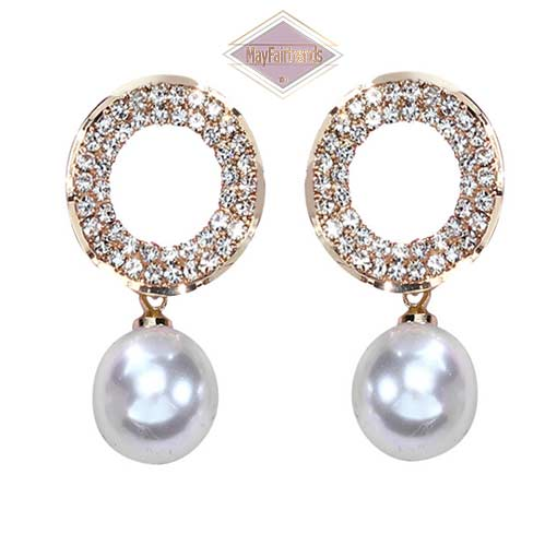 white-background-Audama-Deco-Pearl-Crystal-Earrings-color-crystal-gold