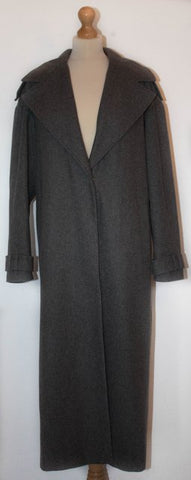 Woolen Winter Coat