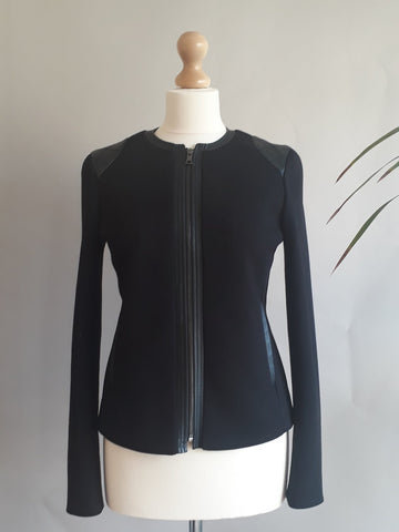 Ann Taylor Fitted Jacket