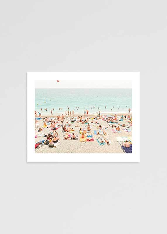 Love that beach Limited Edition Joakim Blomquist