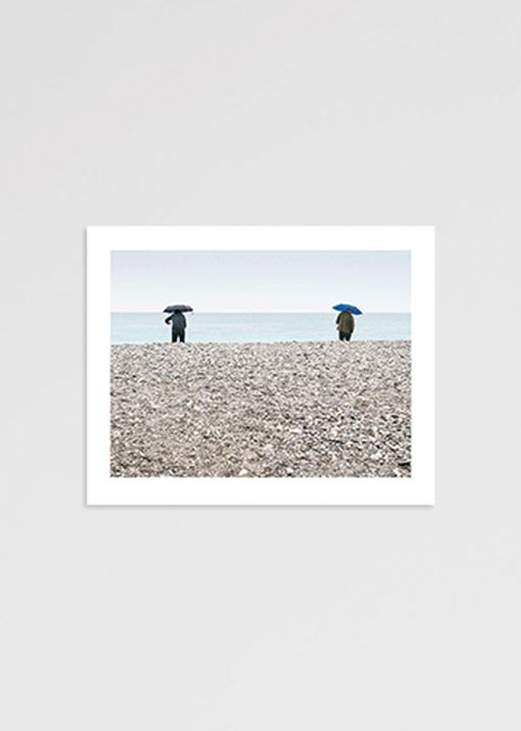 Busy day at the beach Limited Edition Joakim Blomquist