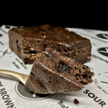 BakeMeister Chocolate Sour Cherry Brownie